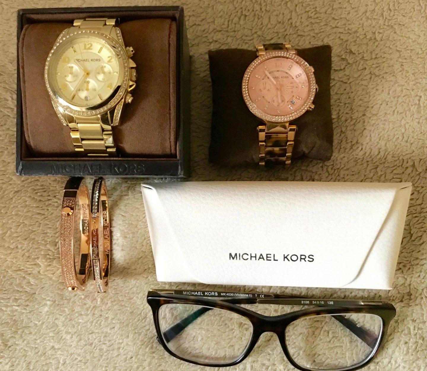 My Michael Kors