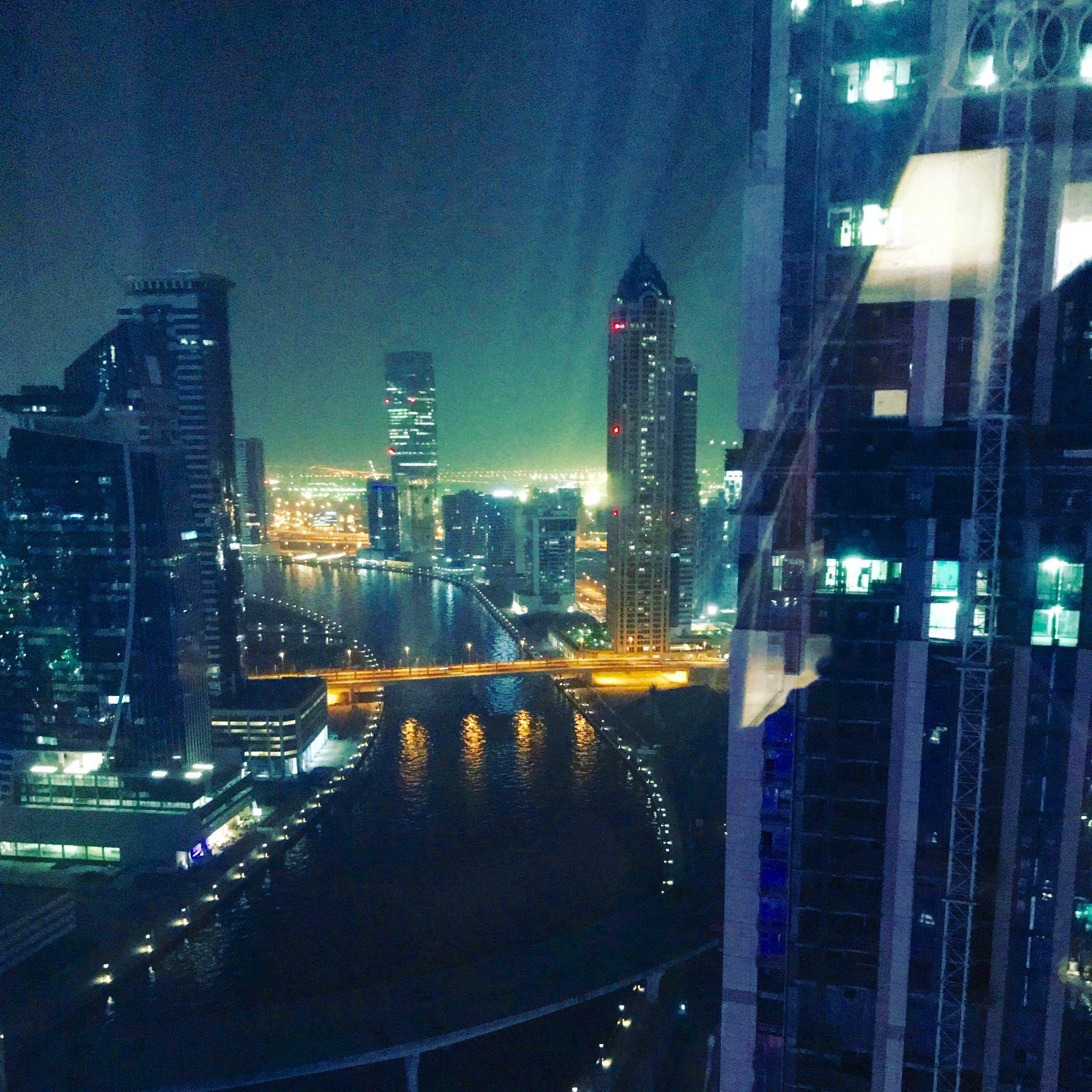 Dubai – M&I Forum 2017