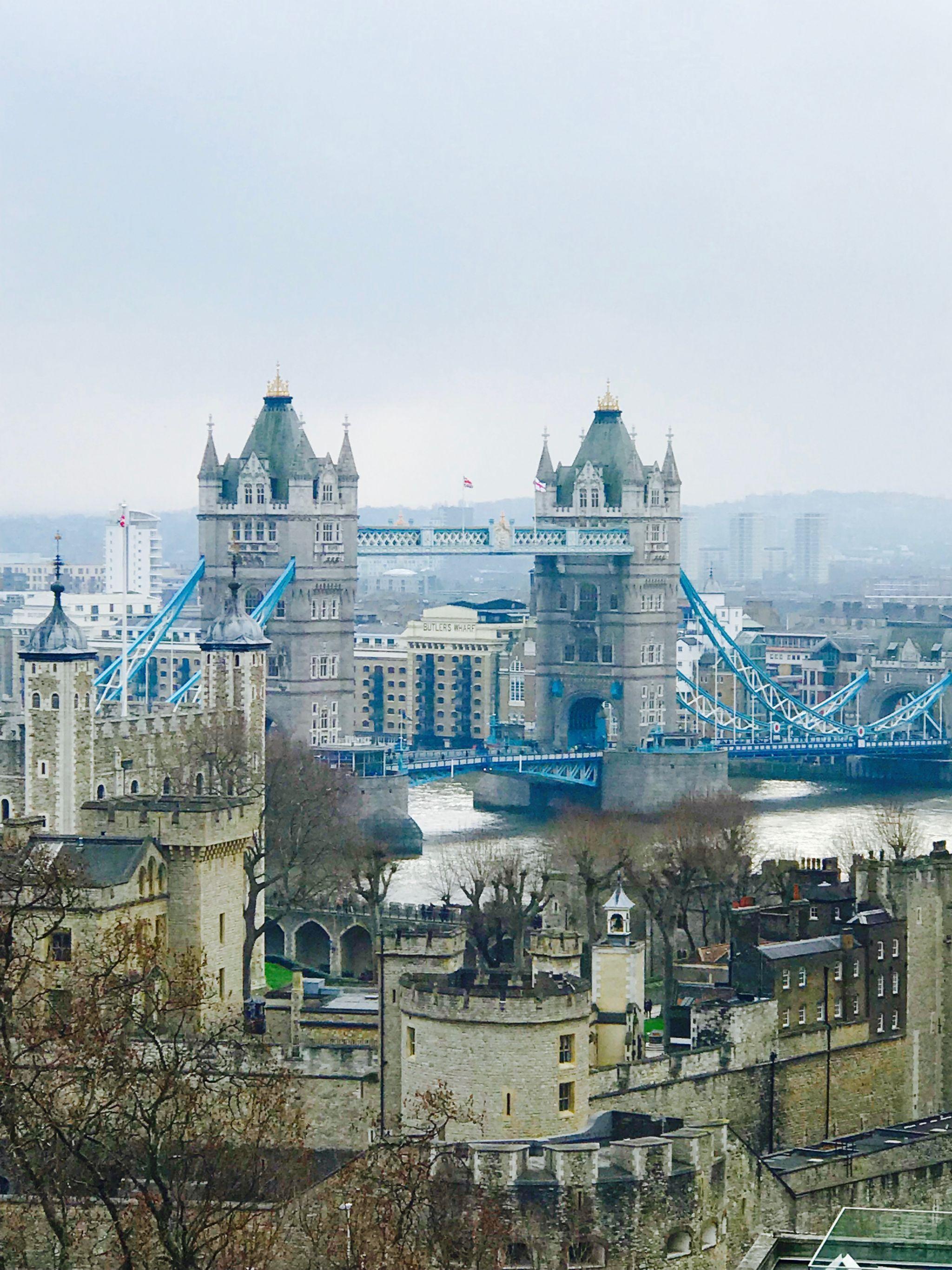 Hilton London FAM trip