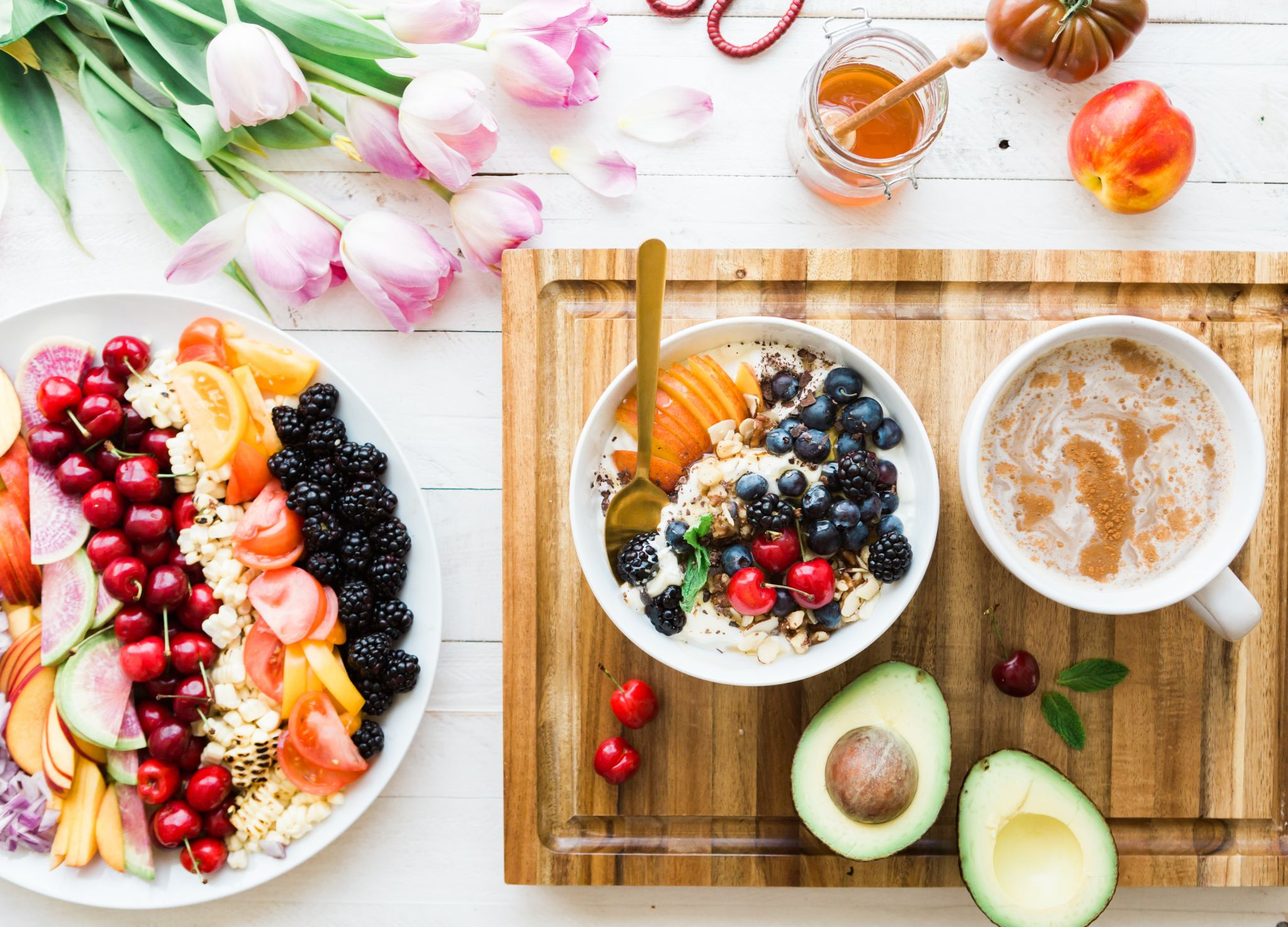 3 healthy breakfast ideas to start your day off right