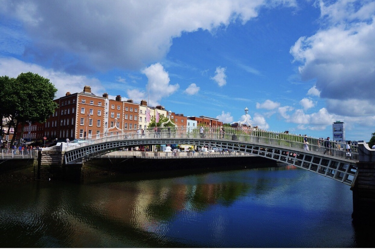 Experience Dublin with SVS Event Concierge!