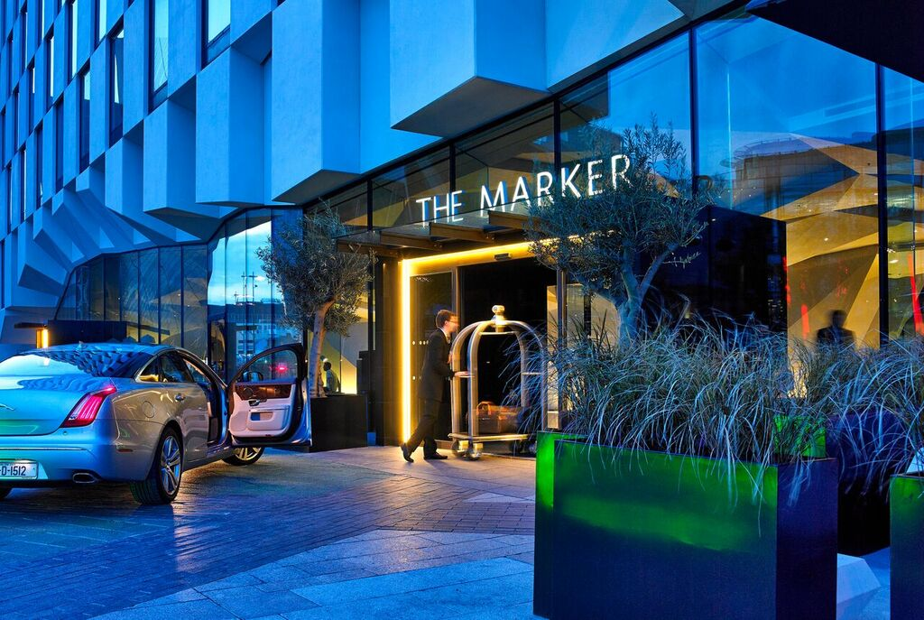 The Marker Hotel – Dublin