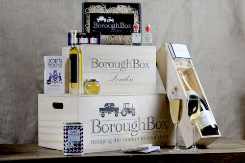 Featured Supplier – BoroughBox