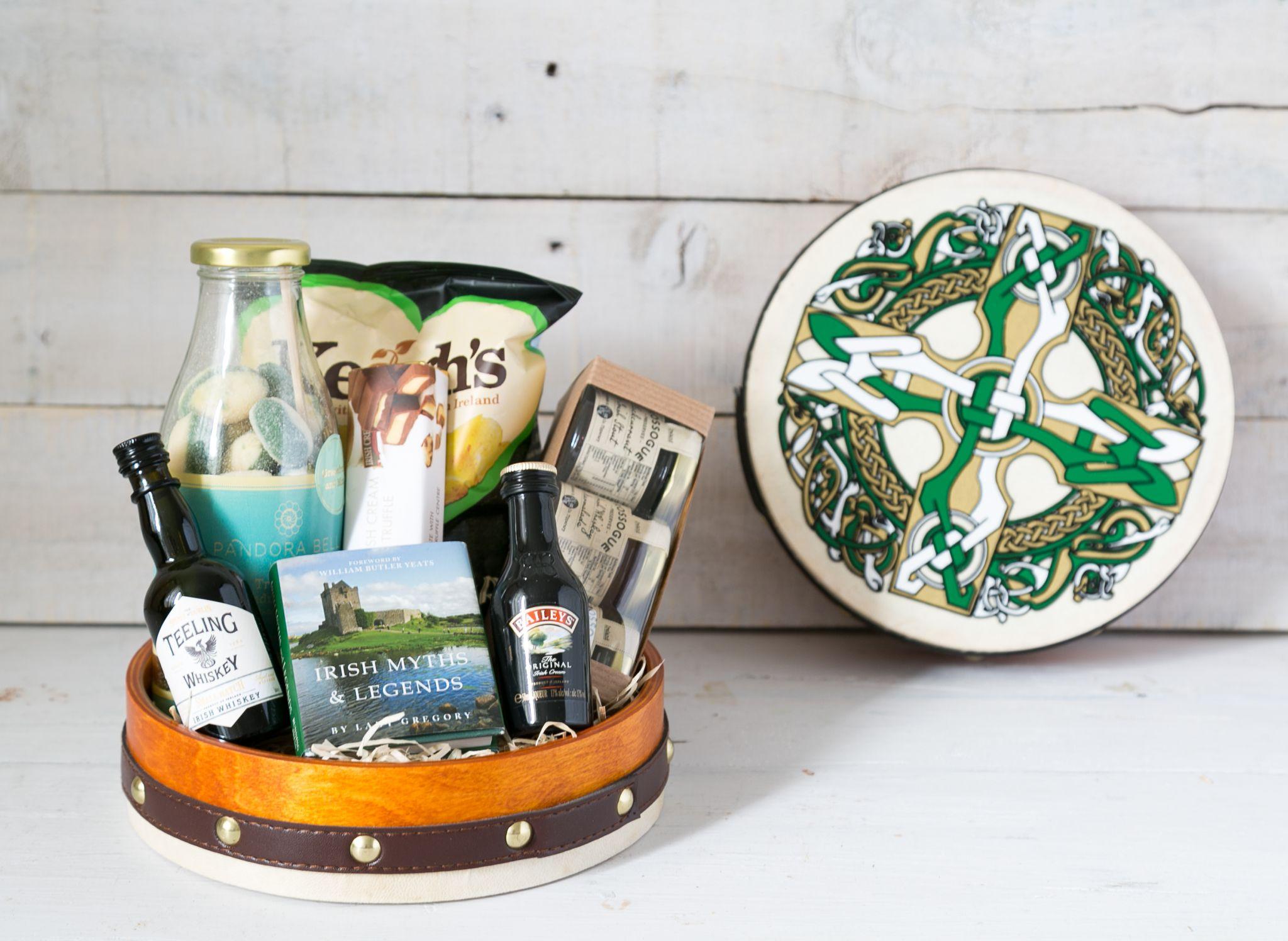 Featured supplier – Basketcase.ie