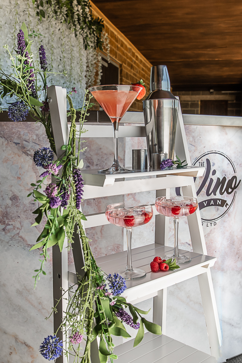Featured Supplier – The Vino Van