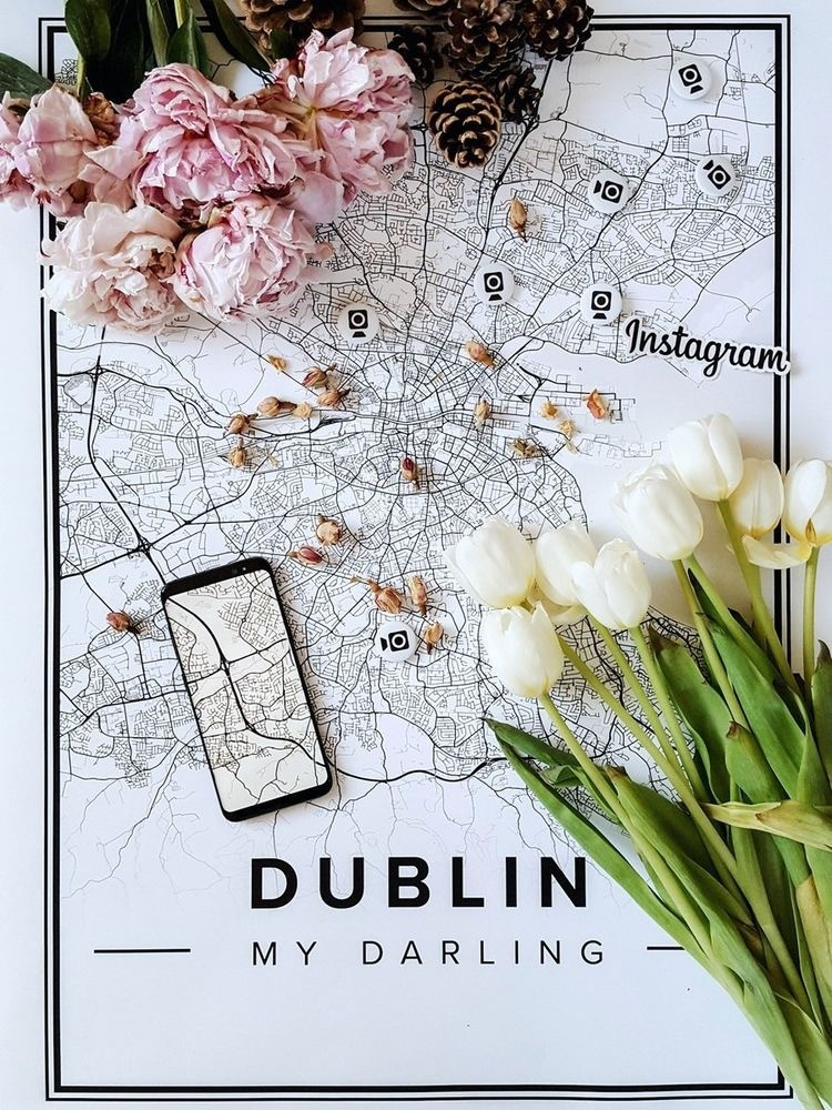 SVS – Our Guide to Dublin