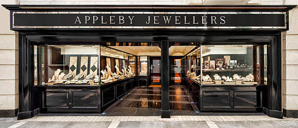 Appleby jewellers Dublin – Guide to Choosing the perfect Engagement Ring.