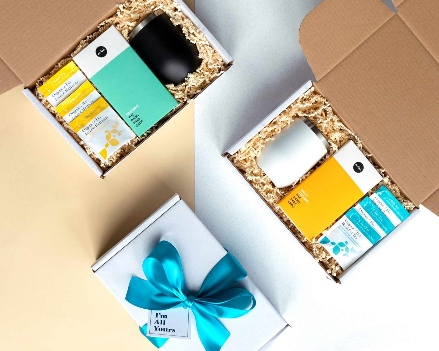 Vixi Gifting's Guide To Corporate Gifting